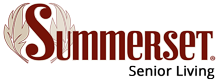 Summerset Senior Living Logo