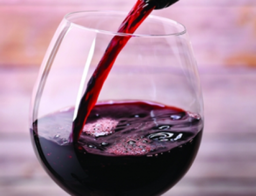 Red wine could slow down aging and has health benefits?