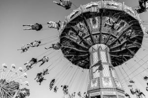 The California State Fair:  a Great Way to Enjoy a Family Outing