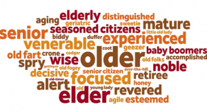 Do you prefer to be called Senior or Retiree?