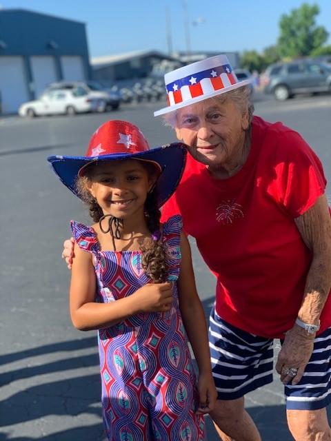 Summerset Rancho 4th Of July 2019 Summerset Senior Living