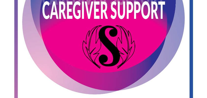 summerset lincoln caregiver support group graphic