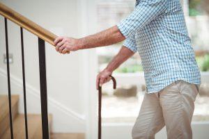 Fall Prevention Tips from Summerset Senior Living