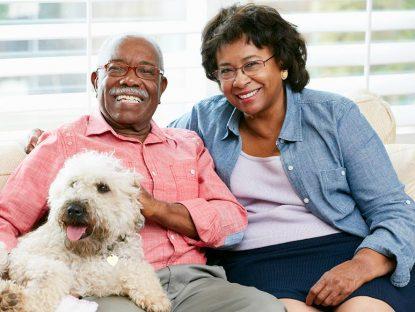 Pets make life better for seniors - summerset senior living