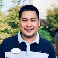 Ricky Dulay - Summerset Senior Living Assisted Living Activities Director